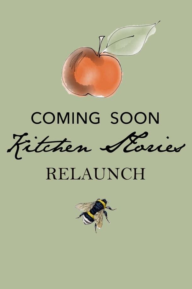 Kitchen Stories Relaunch