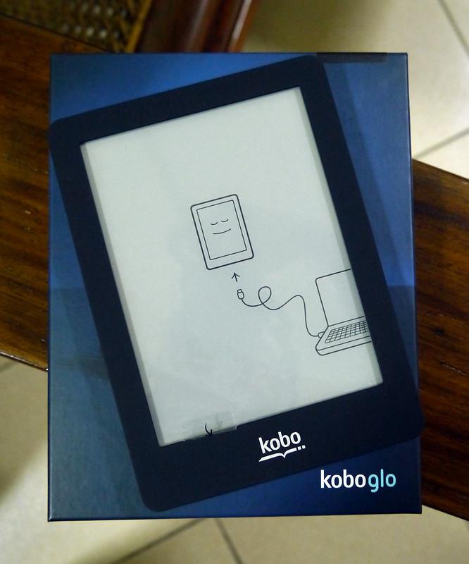 Kobo Glo 002
