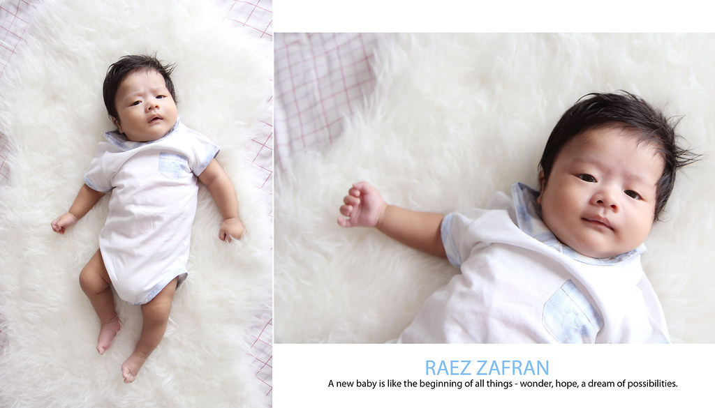 Introducing Raez Zafran