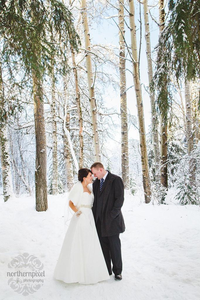 Wedding Photographer Prince George BC