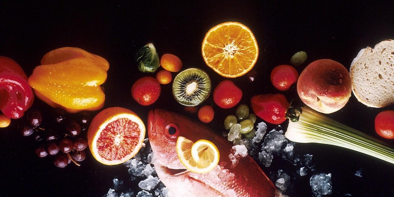 Alimentazione e Nuoto, i MICRONUTRIENTI Parte I:  le VITAMINE