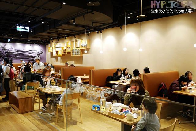 Café & Meal MUJI 台中中港店 (13)