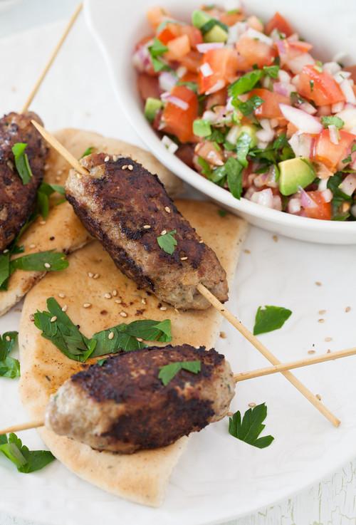 Turkey Kebab 3