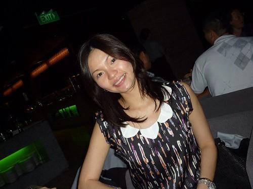 Charmaine Lee -  before