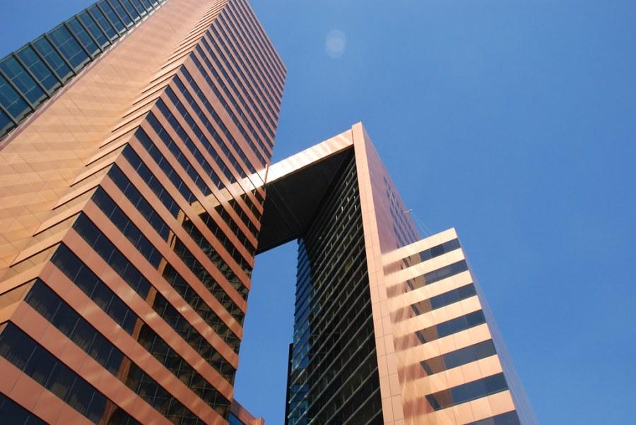 Hotel Marriot Santiago de Chile