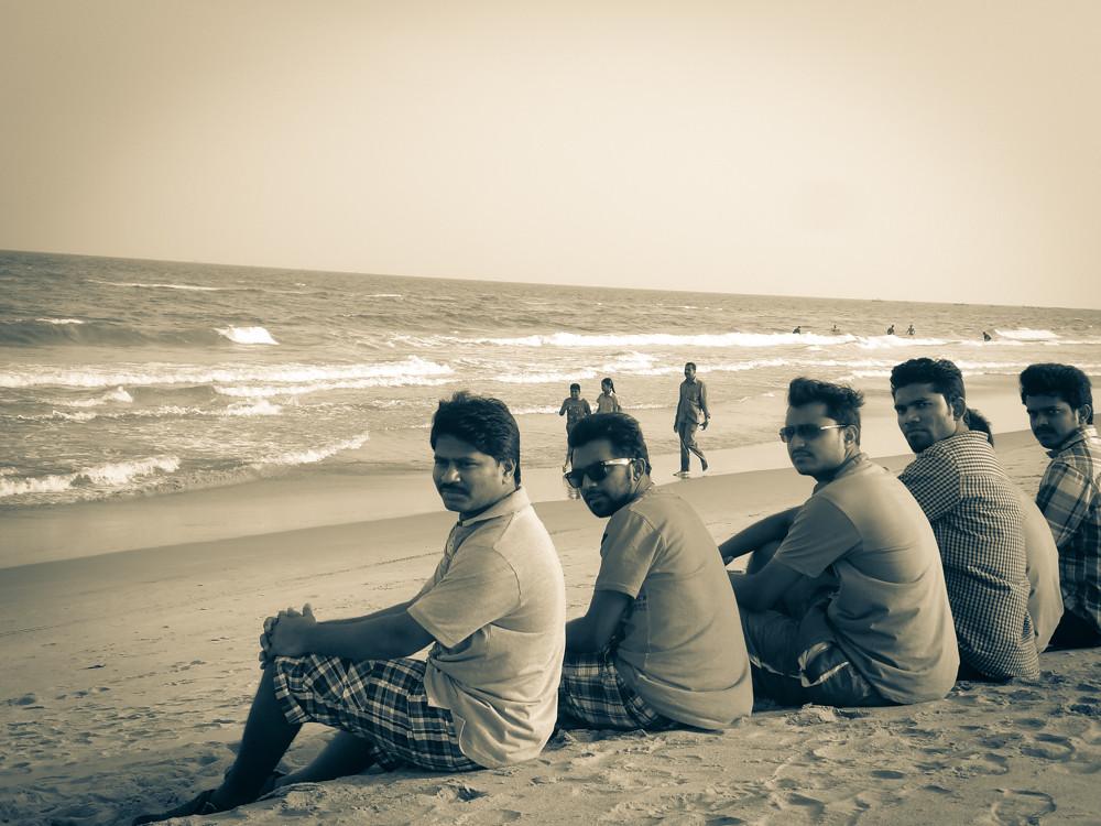 Paradise Beach-3