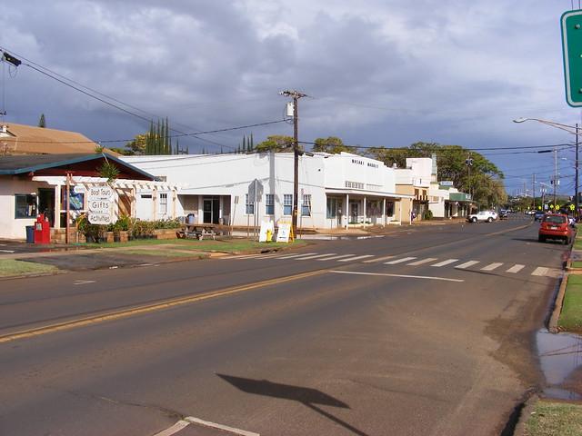 Picture from Waimea, Kauai
