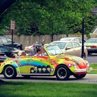 Hopewell Cruise Night: The Beatles' Beetle