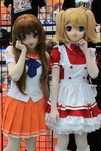 Anime Expo 2013 467