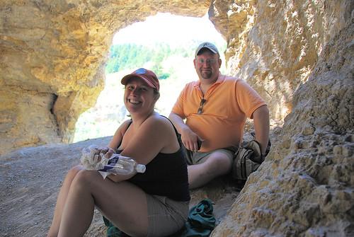 Wind Cave Hike 9