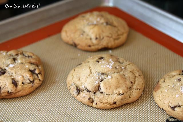 nutella cookies _ 1