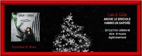 A Natale regala la Musica by cristiana.piraino