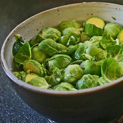 Brussle Sprouts