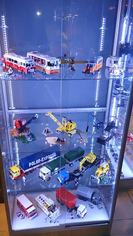 Wroclaw 2014 Wystawa klockow LEGO Klockomania 25-1