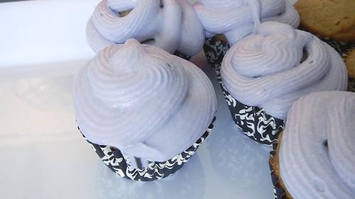 Lavender Earl Grey Cupcakes 25