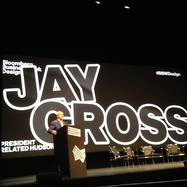 jay cross