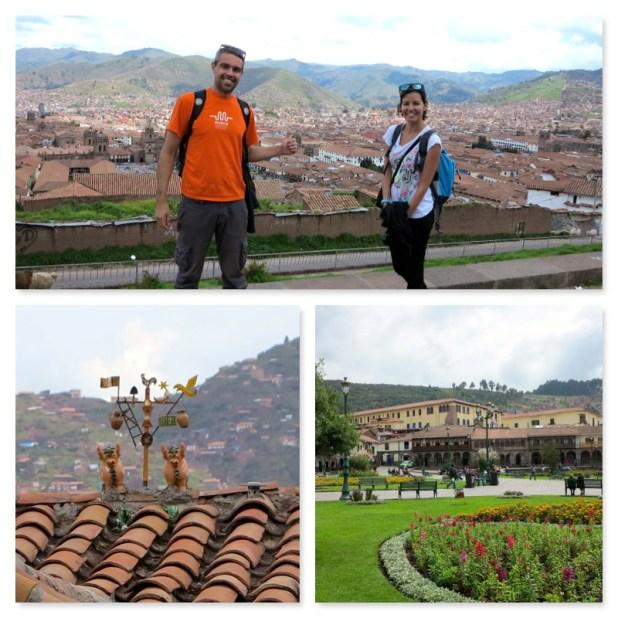 Cusco, el corazón del imperio Inca
