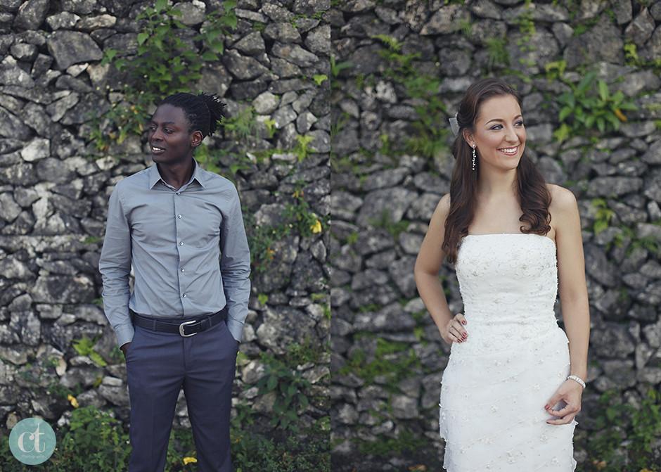 Bamshak and Makayla Post-Wedding, Destination Wedding Photographer