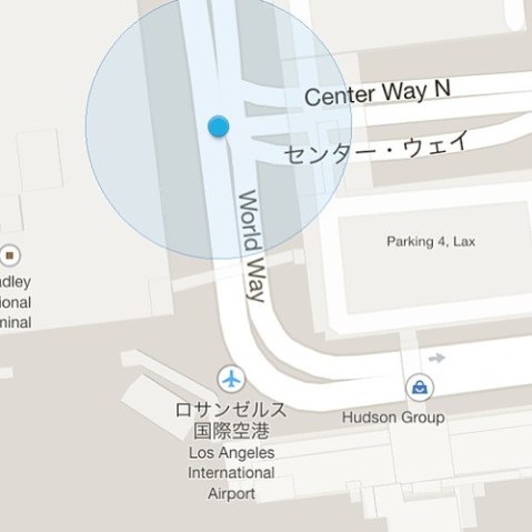 Drive by Mapでやってまいりました。 / August 08, 2013 at 07:07AM