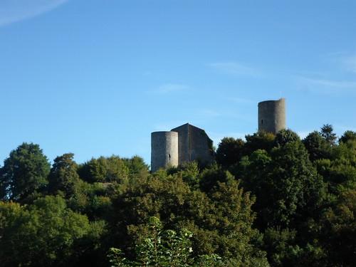 Chateau of Richard Lionheart
