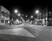 1969 Erie Street facing north