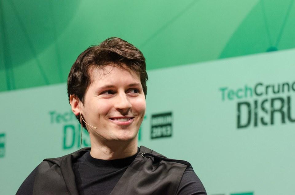 TechCrunch Disrupt Europe: Berlin 2013
