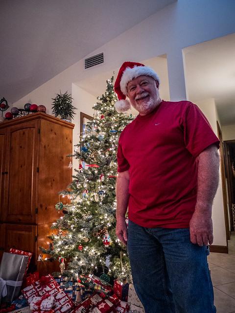 Wright Family Christmas 2013-8