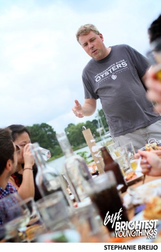 Rappahannock Regional Oysters VA Photos Brightest Young Things26