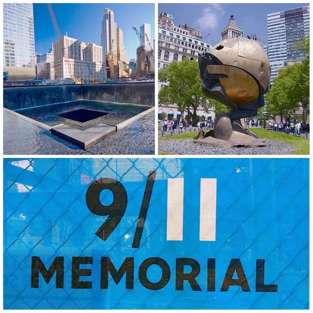 9/11 memorial gratis