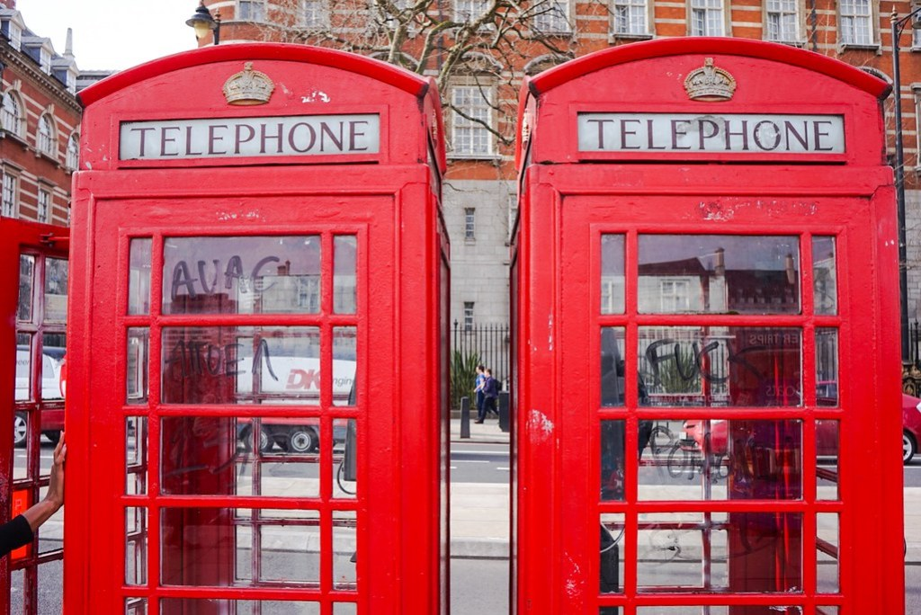 Maailman parhaat matkakohteet: Lontoo
