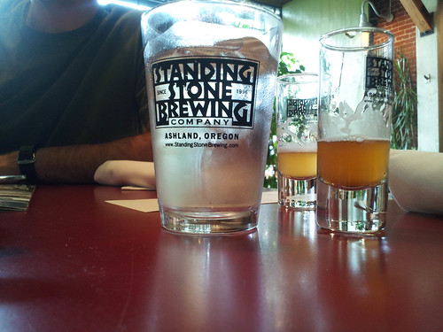 Standing Stone Brewing