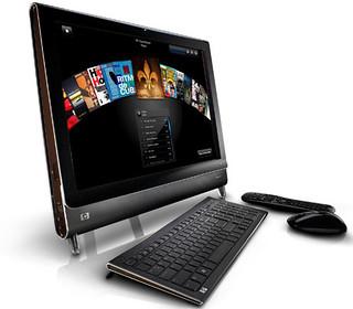 แล้ว All-In-One PC แบบนี้ จะพับฝาหน้าจอยังไง?!?
