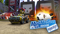 Plus - Modnation Racers