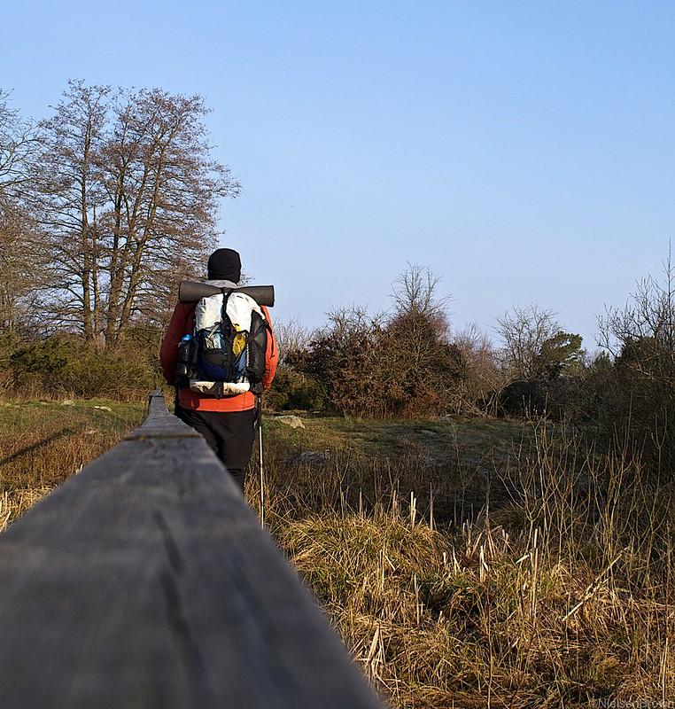 Crossing Höje å