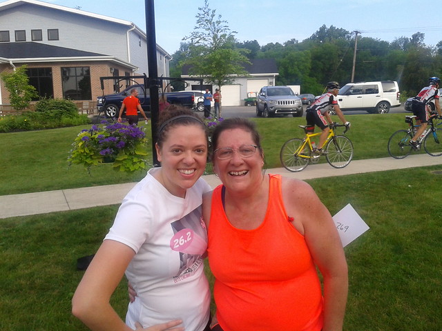 Mom's First 5k