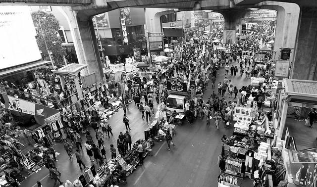 After Bangkok shutdown January 2014
