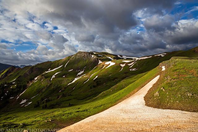 McMillan Ridge