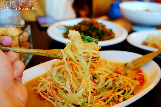 泰鍍泰式料理 (14)