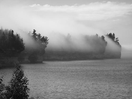 Battle in the Mist
