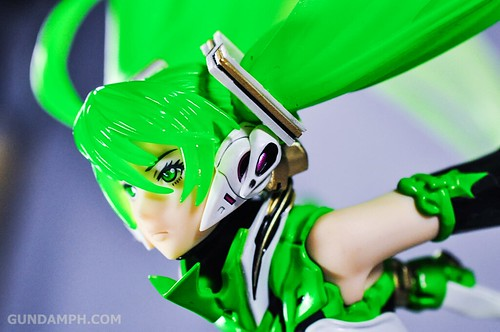 Max Factory Hatsune Miku VN02 Mix Figure Review (40)