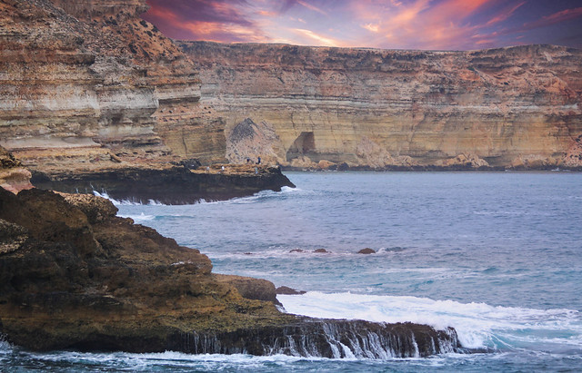 Quobba, Northwest Australia