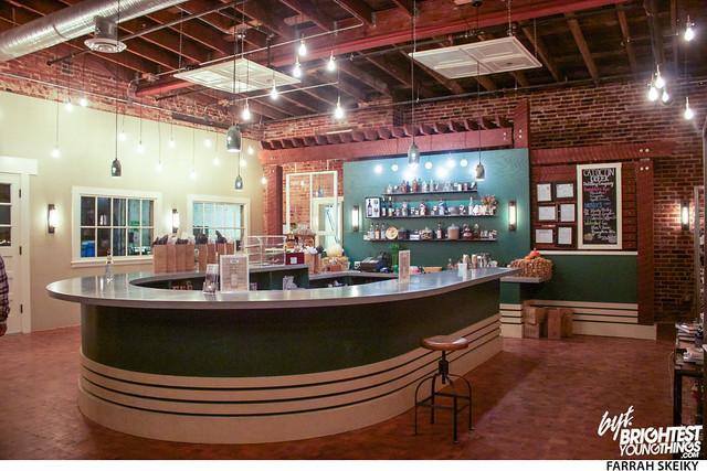 Catoctin Creek Distillery-25