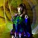 Juncal Wonderland, Enci Abad y Paula Vedder (Sesión LP by Children of Darklight, 2013)