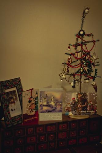 December 20: Project