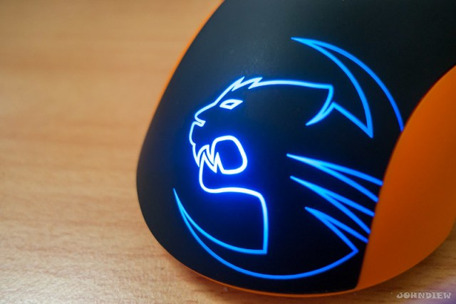 ROCCAT Kone Pure Gaming Mouse 92