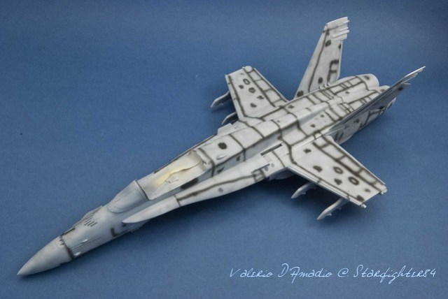 Hornet 118
