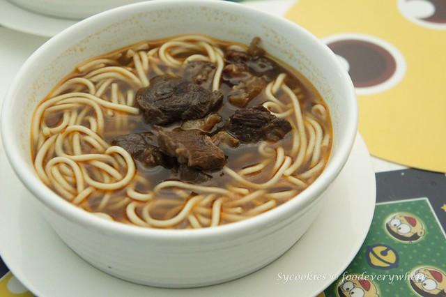 5.d dream cafe -Braised Beef Ramen RM 9 (1)
