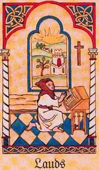 Liturgy of the Hours Baked Not Fried via @fillpraycloset #examen #prayer #catholic #lauds