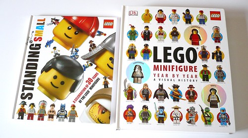 LEGO Minifigure Year by Year A Visual History 15