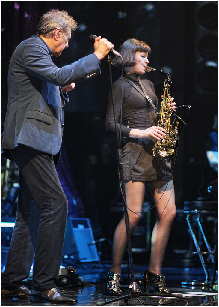 Bryan Ferry Jorja Chalmers 010 All Rights Reserved By